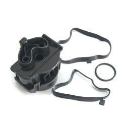 Filtre reniflard séparateur d'huile pour BMW Série 3 Série 5 Série 7 X3 X5 330D 530D 535D 2.0D 3.0D