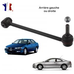 Biellette anti pincement arrière pour Peugeot 406 1.8 1.9D 2.1D 2.2 HDI