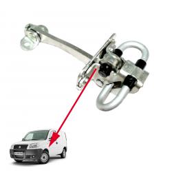 Arrêt de porte avant gauche ou droit pour Fiat Doblo & Doblo Cargo de 2001 à 2010