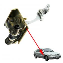 Arrêt de porte arrière gauche ou droit pour Citroën Xsara 1 & 2 & Break de 1997 à 2005
