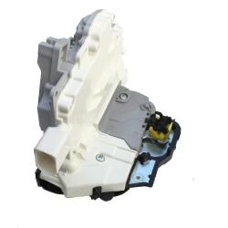Moteur de centralisation serrure porte arrière gauche pour Audi A3 A4 A6 A8 Seat Exeo