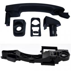 Poignée de porte arrière ou latérale gauche ou avant droite + mécanisme de Renault Master 3 Opel Movano 3 Nissan Interstar NV400