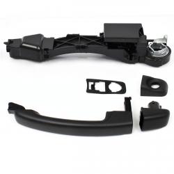 Mécanisme complet + poignée de porte latérale droite ou avant gauche Nissan Interstar NV400 Opel Movano 3 Renault Master 3