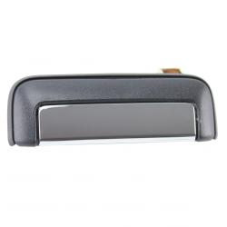 Poignée extérieure chromée de hayon pour benne de Pickup Mitsubishi L200