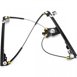 Mécanisme de lève vitre électrique avant droit pour Citroën Jumpy Fiat Scudo Peugeot Expert