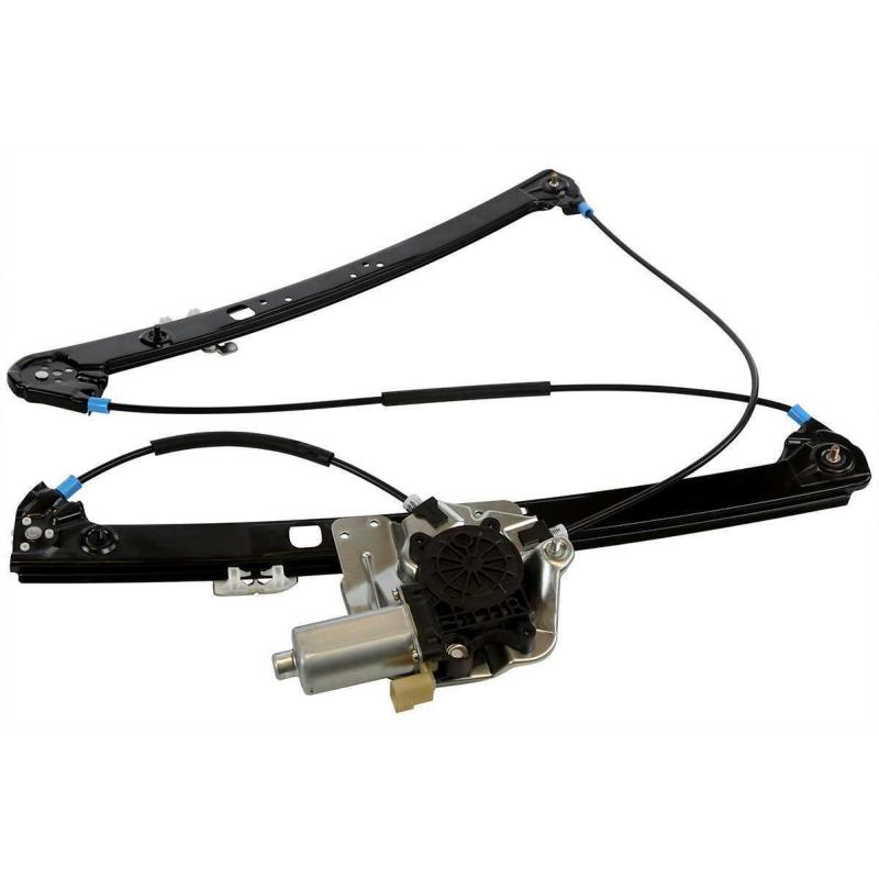 Mécanisme lève-vitre électrique arrière droit BMW X5 E53 2000-2006