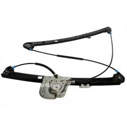 Mécanisme de lève-vitre électrique avant droit pour BMW Série X5 (E53) de 2000 à 2006