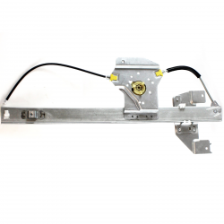 Mécanisme de lève-vitre électrique avant droit pour Peugeot Partner tepee (2008 à 2017) Citroën Berlingo (2008 à 2017)