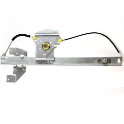 Mécanisme de lève-vitre électrique avant droit pour Citroën Berlingo (2008 à 2017) Peugeot Partner Tepee (2008 à 2017)