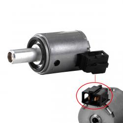 Électrovanne de régulation pour transmission automatique pour Citroën Peugeot Dacia Renault
