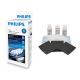 kit complet rénovateur de phares de marque Philips