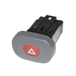 Bouton interrupteur de feux de détresse warning de RENAULT Clio 2 Kangoo