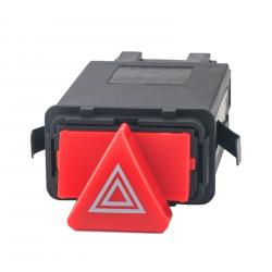 Bouton interrupteur de feux de détresse warning pour AUDI a6 (de 1997 à 2005)