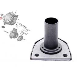 Guide de butée fourchette d'embrayage pour PSA moteur EW/DW/HDI de Citroën Fiat Lancia Peugeot