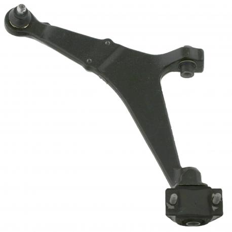 Bras inférieur, triangle de suspension avant gauche pour CITROËN Saxo & PEUGEOT 106
