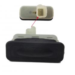 Contacteur d'ouverture de coffre électrique pour RENAULT Clio 3 et 4 ou Mégane 3