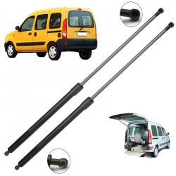 Lot de 2 Vérins de coffre hayon pour Renault Kangoo de 1997 à 2010