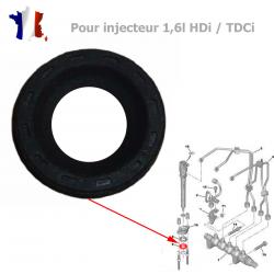 Bague d'étanchéité pour injecteur 1.6 HDI TCDI de Citroën Peugeot