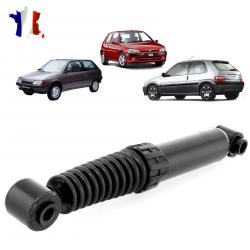 Amortisseur arrière gauche ou droit pour Citroën Ax Saxo Peugeot 106