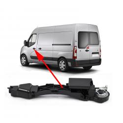 Poignée de porte avant gauche ou latérale droite pour Renault Master 3 Trafic 3