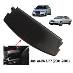 Bouton (poignée) d'accoudoir centrale pour Audi A4