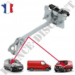 Arrêt de porte gauche ou droit pour Opel Movano A & B Nissan NV400 Renault Master 2 & 3