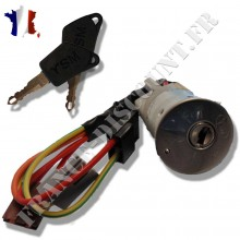 Antivol de direction pour PEUGEOT 106 phase 2 & 405 phase 2