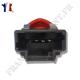 Bouton interrupteur de feux de détresse warning de RENAULT Clio 2 (depuis 2001)