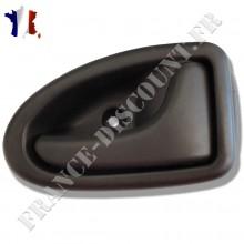 Poignée de porte intérieure avant ou arrière droite pour RENAULT Clio 2 - Mégane 1 - Scénic 1
