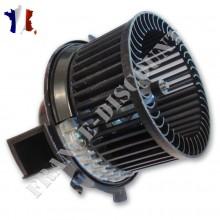 Pulseur d'air de ventilateur d'habitacle, de chauffage et de climatisation pour CITROËN Xsara Picasso & PEUGEOT 206 et 307