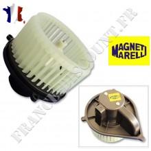 Pulseur d'air de ventilateur et de chauffage pour CITROËN Jumper FIAT Ducato PEUGEOT Boxer (de 1994 à 2006)