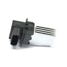 Résistance de commande de ventilation pour RENAULT Clio 2 Thalia Symbol avec climatisation