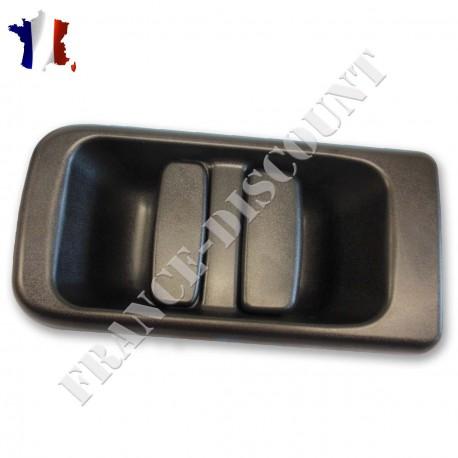 Citroen C4 Peugeot 307 407 1007 Universa Front Seatbelt Anchor//Boucle B9132 E116