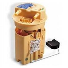 Pompe de gavage pour PEUGEOT 306 2.0 hdi 90 diamètre de sortie 8mm et 10mm