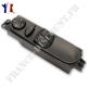 Platine avec bouton de lève-vitre électrique pour MERCEDES Vito W639 (à partir de 2003)