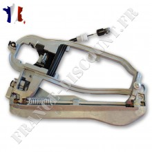 mécanisme de poignée de porte avant gauche pour BMW X5 de 1999 à 2006
