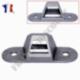Gâche crochet de fermeture de porte arrière battante pour CITROËN Jumper ou PEUGEOT Boxer ou FIAT Ducato (de 1994 à 2006)