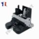 Serrure crochet électrique de coffre ou de hayon pour VOLKSWAGEN Golf 5,  6 & Passat