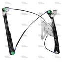 Mécanisme de lève-vitre électrique avant droit pour AUDI A4 (de 1994 à 2001)