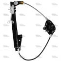 Mécanisme de lève-vitre manuel arrière droit de FIAT Punto 3 & Punto Evo Grande Punto