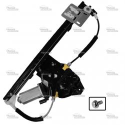 Lève-vitre électrique avec moteur arrière gauche de LAND ROVER  Freelancer (de 1998 à 2006)