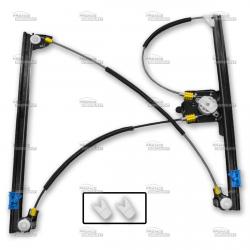 Mécanisme de lève-vitre électrique avant gauche de RENAULT Espace 4 (IV) (depuis 2002)