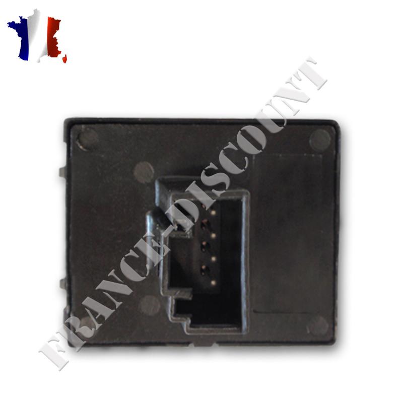 Bouton leve vitre électrique 1K3959857-2K0959857A 1K3 959 857