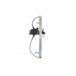 Lève-vitre électrique avec moteur confort avant gauche de RENAULT Modus ou Grand Modus (depuis 2004)