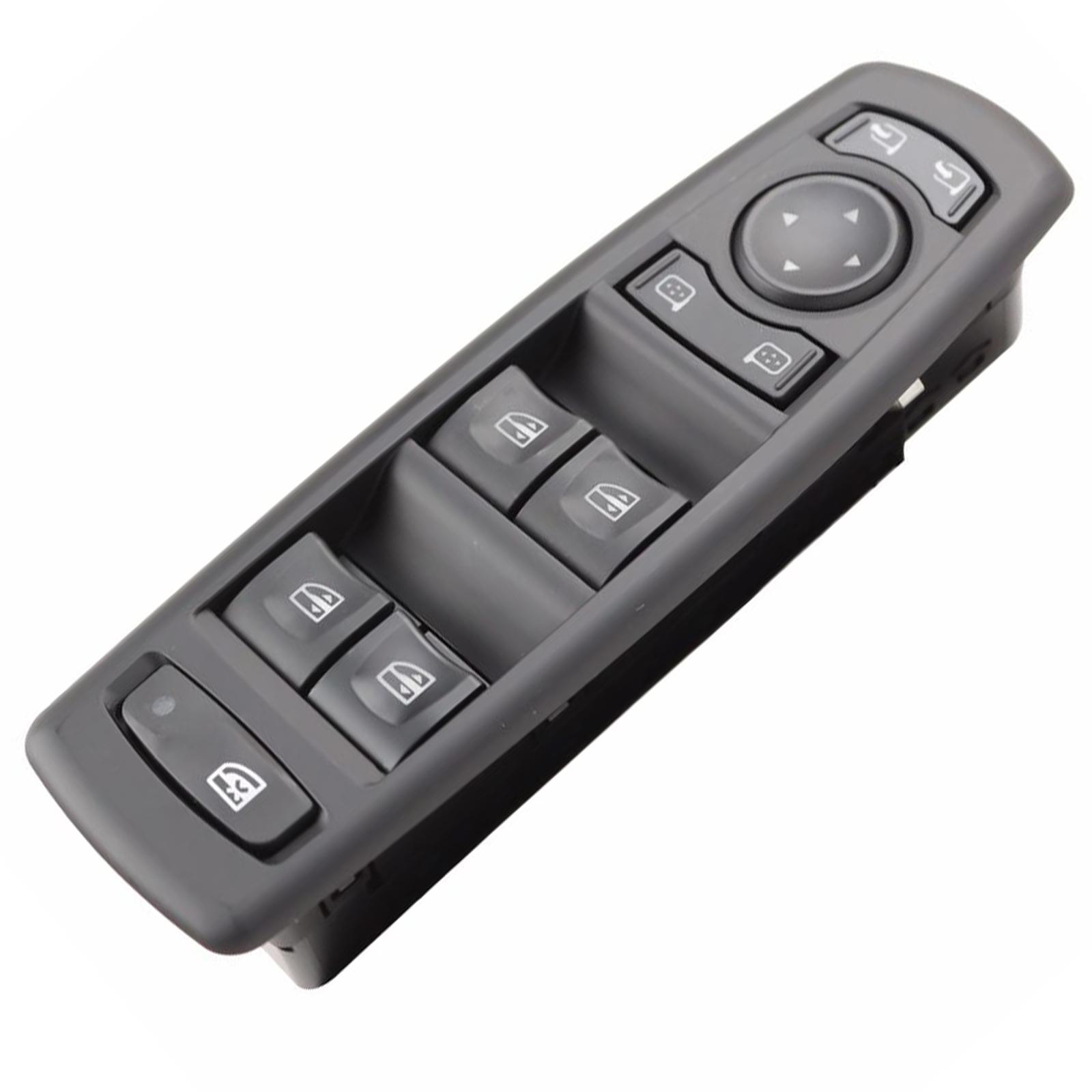 Bouton interrupteur pour commande des vitres pour Mercedes