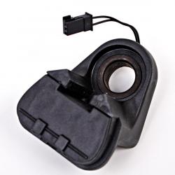Interrupteur d'ouverture de lunette de hayon